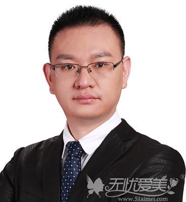深圳鹏程整形医院刘万峰医生