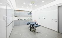 韩国绮林整形手术室
