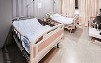 韩国美作整形医院病房观察室