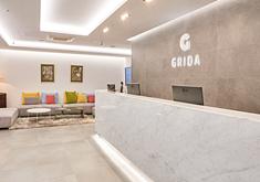 韩国GRIDA整形外科