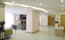 北京世济医疗美容医院大厅