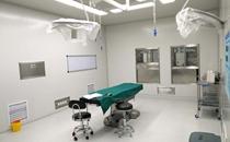 北京世济医疗美容医院手术室
