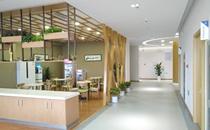北京世济医疗美容医院休息区