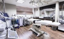 韩国artline皮肤科手术室