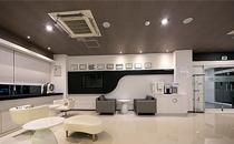 韩国迪美丽整形大厅