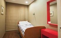 韩国GIO整形外科恢复室
