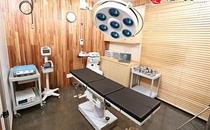 韩国遇见美整形医院手术室