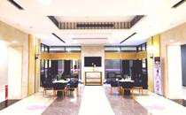 温岭芘丽芙整形大厅