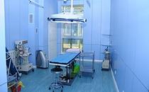 兰州韩美整形手术室