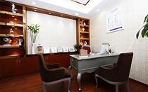 广州仁健植发面诊室