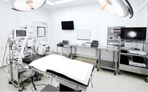 兰州美奥整形手术室