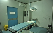 郑州惠美整形手术室