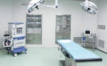 上海诺诗雅整形手术室