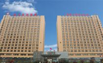 四川省人民医院医疗集团友谊医院外观