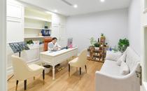 温州名人医疗美容面诊室