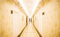 铜陵晶美整形走廊