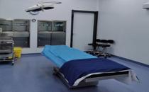 西安俏美人医美手术室