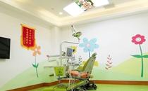 内蒙古华医儿童诊疗室