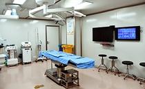 绵阳富临医院整形无菌手术室