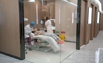北京岩之畔洛神无菌注射室