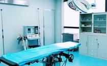武汉匠星整形手术室