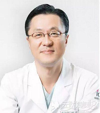 朴相薰 韩国ID整形医院院长