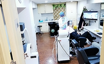 北京熙朵植发术前检测室