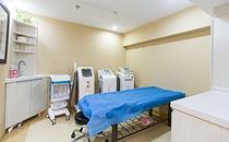 北京熙朵植发术后头皮护理室