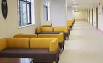 长沙长海医院整形科休息区
