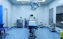 南宁达美整形无菌手术室