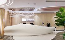 桂林柏琳医疗美容整形前台接待中心