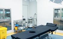 哈尔滨菲澜整形手术室