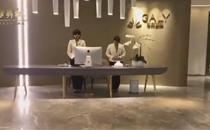上海鼻祖连锁医美前台