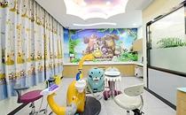 东莞恒生口腔儿童治疗室