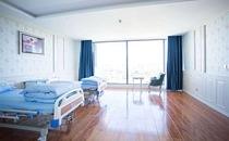 丽江美柏瑞整形医院术后病房
