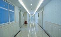 丽江美柏瑞整形医院走廊
