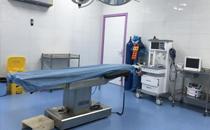 株洲丽人整形手术室