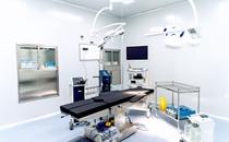沈阳创美荟整形手术室