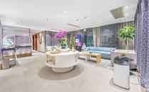 上海艺星医疗美容休息室