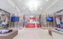 上海艺星医疗美容大厅
