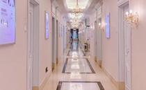 铜仁华美整形走廊