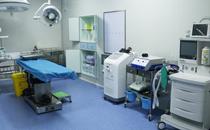 武汉亚韩整形手术室