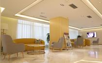 南京美莱整形7楼整形外科等候区