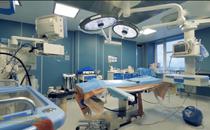 昆明安德丽医疗美容手术室