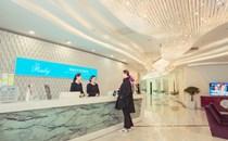 杭州瑞丽医疗美容医院三楼大厅