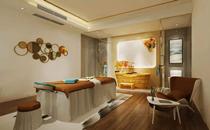 驻马店广济医院整形美容科VIP美肤治疗室