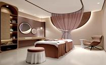 驻马店广济医院整形美容科美肤治疗室