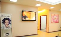 广州荔湾区人民医院整形休息区