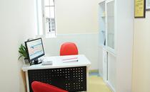 广州荔湾区人民医院整形面诊室