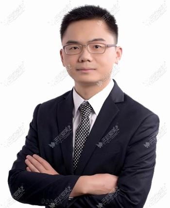 杜磊 南充艾迪整形医师